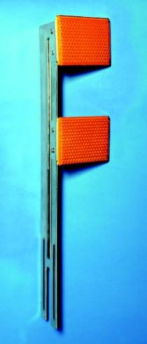 sopraonda guard rail lato sx